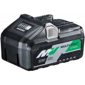 HiKOKI BSL36B18 36V Multi-Volt Battery 4Ah (18V - ...