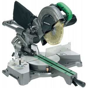 HiKOKI C8FSE Slide Compound Mitre Saw 240V 216mm/8...