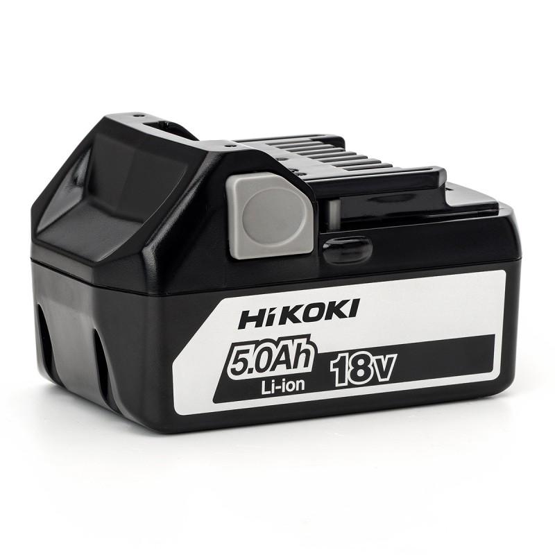 HiKOKI BSL1850 18V 5.0Ah Lithium Battery