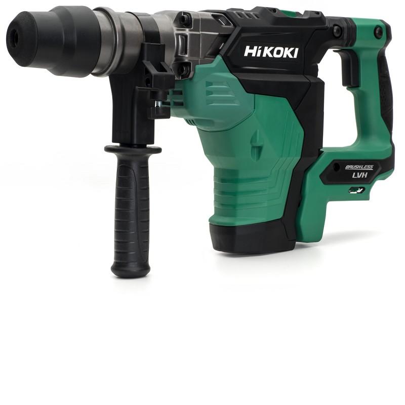 HiKOKI DH36DMA/J3Z 36V Multi-Volt Cordless SDS-Max Hammer Drill Brushless - Bare Unit