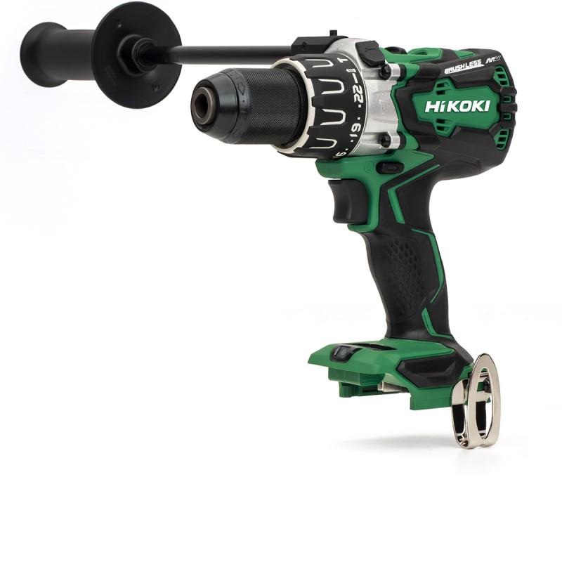 HiKOKI DV36DAX/J4Z 36V Multi-Volt Cordless Combi Drill Brushless - Bare Unit