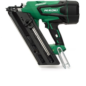 HiKOKI NR1890DBCL 18v First Fixed Framing Nailer -...