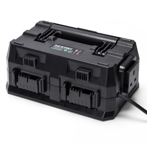 HiKOKI Multi Port Charger 240V - UC18YTSL