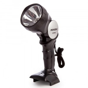 HiKOKI UB18DAL 18V Angled Head Torch - Bare Unit