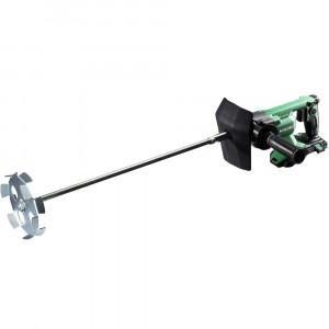 HiKOKI UM36DA/W4Z 36V Cordless 150mm Mixer - Bare ...