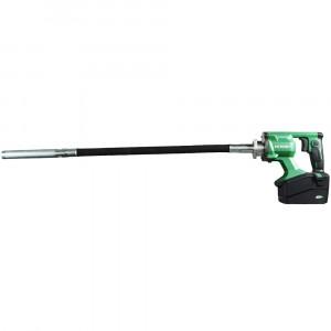 HiKOKI UV3628DA/JYZ 36V 28mm Cordless Vibrator Kit...