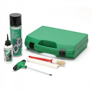 HiKOKI 714800 Cleaning Kit For Gas Nailers