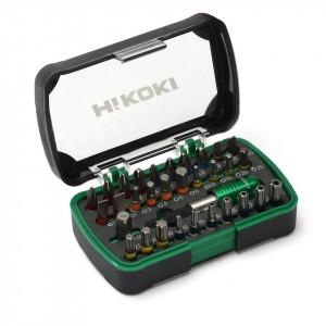 """HiKOKI 750363 32 Piece 1/4"""" Mixed Bit Set"""