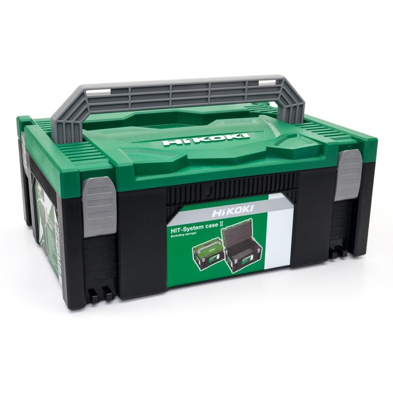 Hitachi HSC2 Type 2 Stackable System Case 402539