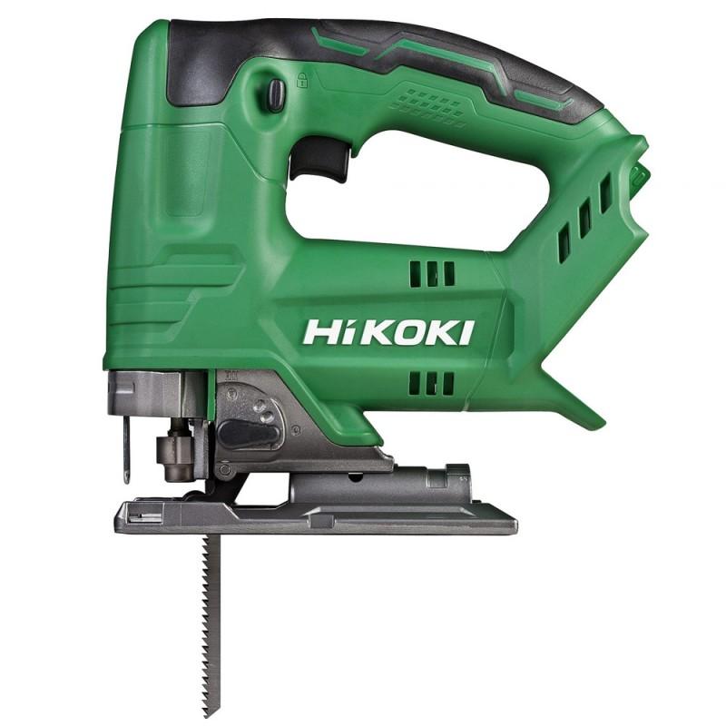 HiKOKI CJ18DA/W4Z 18v Cordless Jigsaw - Bare-Unit