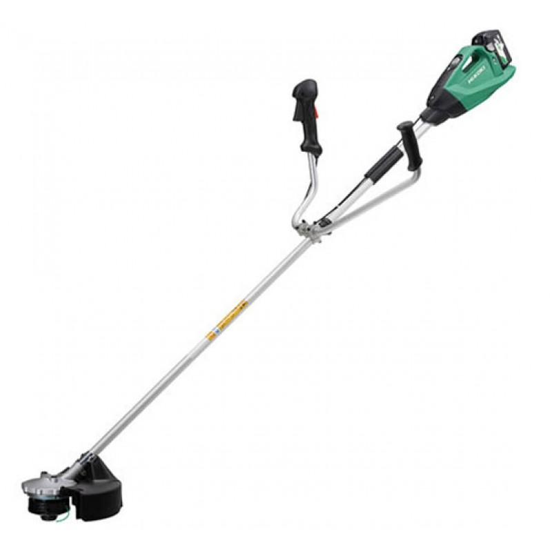 HiKOKI CG36DA/JEZ (Bike Handle) 36V Grass Trimmer