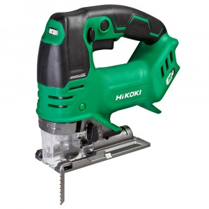 HiKOKI CJ36DAJ3Z MultiVolt Brushless Jigsaw - Bare...