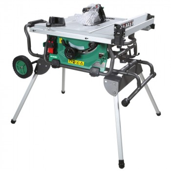HiKOKI C3610DRJ Cordless Table Saw Bare Unit with ...