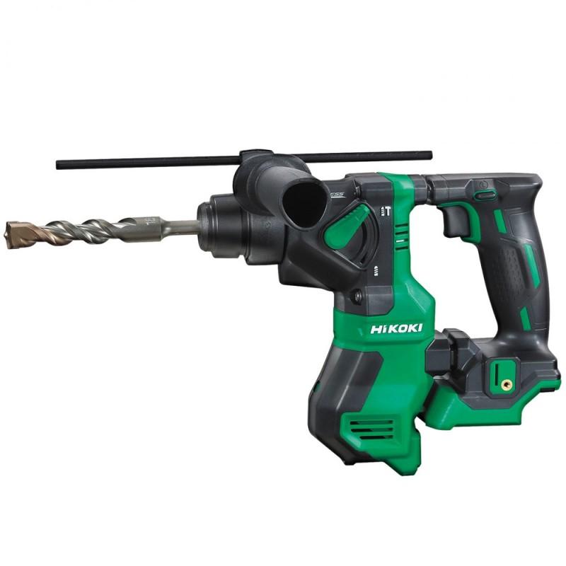 HiKOKI DH18DPA Cordless SDS Plus Hammer Drill - Bare Unit