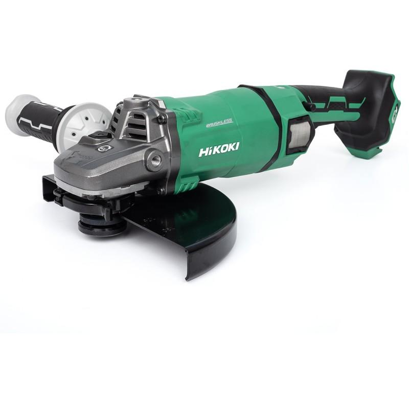 HiKOKI 230mm Angle Grinder - 36V G3623DA/W4Z - Bare Unit