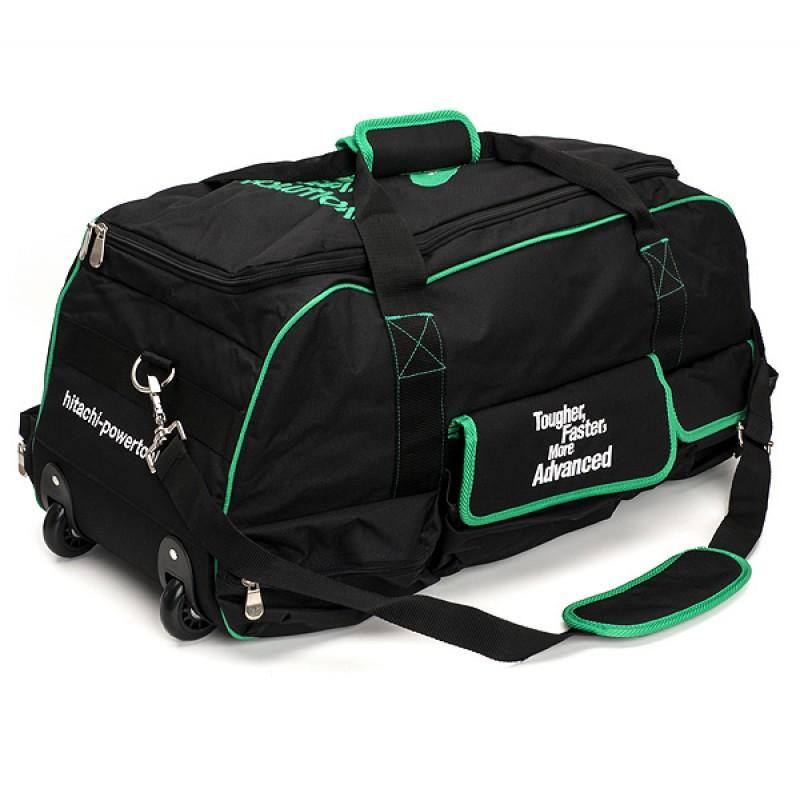 Hitachi HITROLLBAG 27In Wheeled Tool Bag