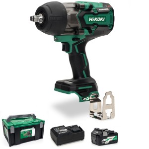 "HiKOKI WR36DB-501 1/2"" MultiVolt Brushless Im..."