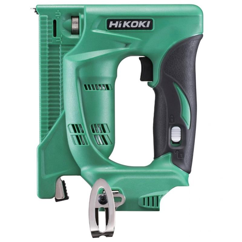 HiKOKI N18DSL 18V Cordless 23 Gauge Stapler - Bare Unit