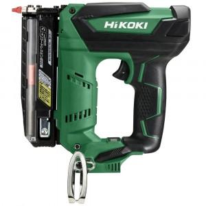 HiKOKI NP18DSAL Cordless 18V 23 Gauge Pin Nailer -...