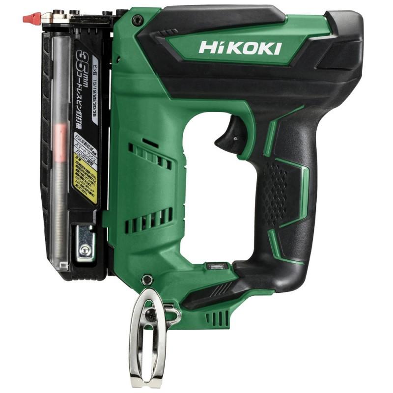 HiKOKI NP18DSAL Cordless 18V 23 Gauge Pin Nailer - Bare Unit
