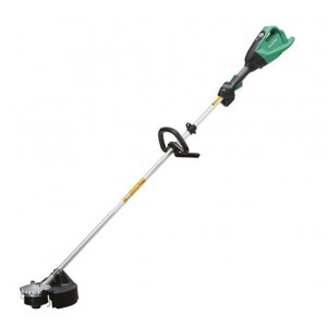 HiKOKI CG36DA/J4Z (Loop Handle) 36V Grass Trimmer ...