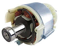 DH18DBL - Brushless MotorBrushless Motor